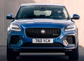 Jaguar E-Pace [year]