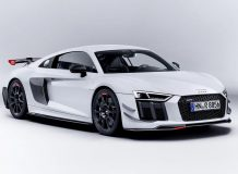 Фото Audi R8 Performance Parts