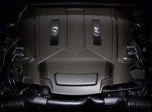 Двигатель Jaguar XJR575