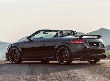 Фото Audi TT RS-R Roadster от ABT