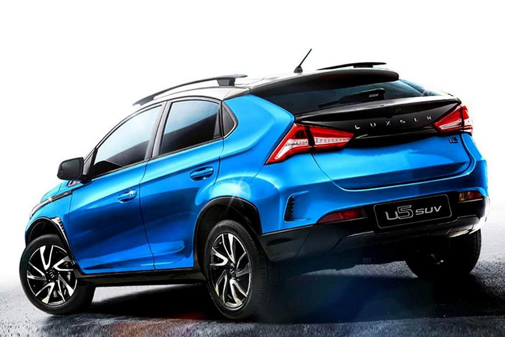 Новая модель Лаксджин Ю5