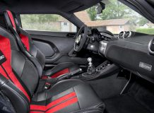 Фото салона Лотус Эвора GT430 Sport