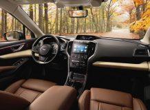 Фото салона Subaru Ascent