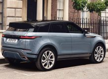 Range Rover Evoque [year]