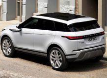 Range Rover Evoque [year]
