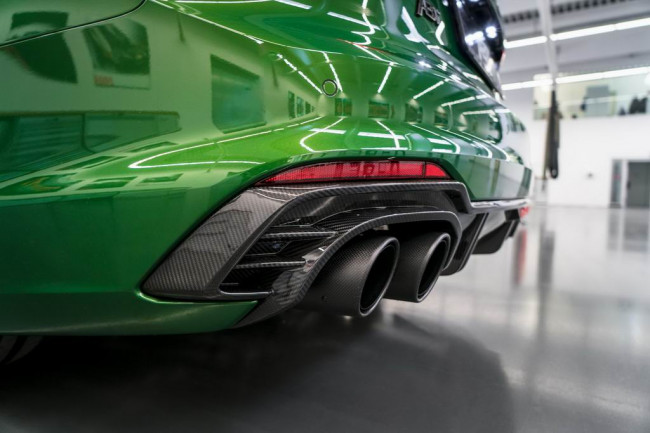 Audi RS5-R Coupe от ABT