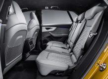 Audi Q8 [year]