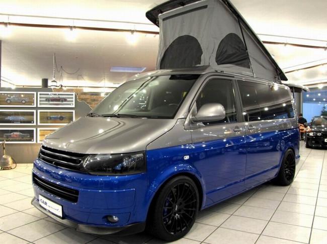 Volkswagen SpaceCamper TH5