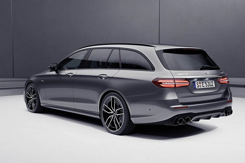 Mercedes-AMG E53 Estate