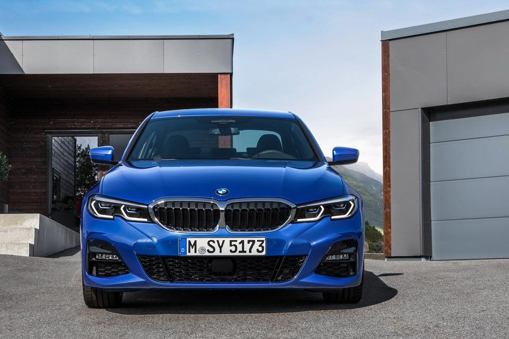 BMW 3-серии M Sport 2019