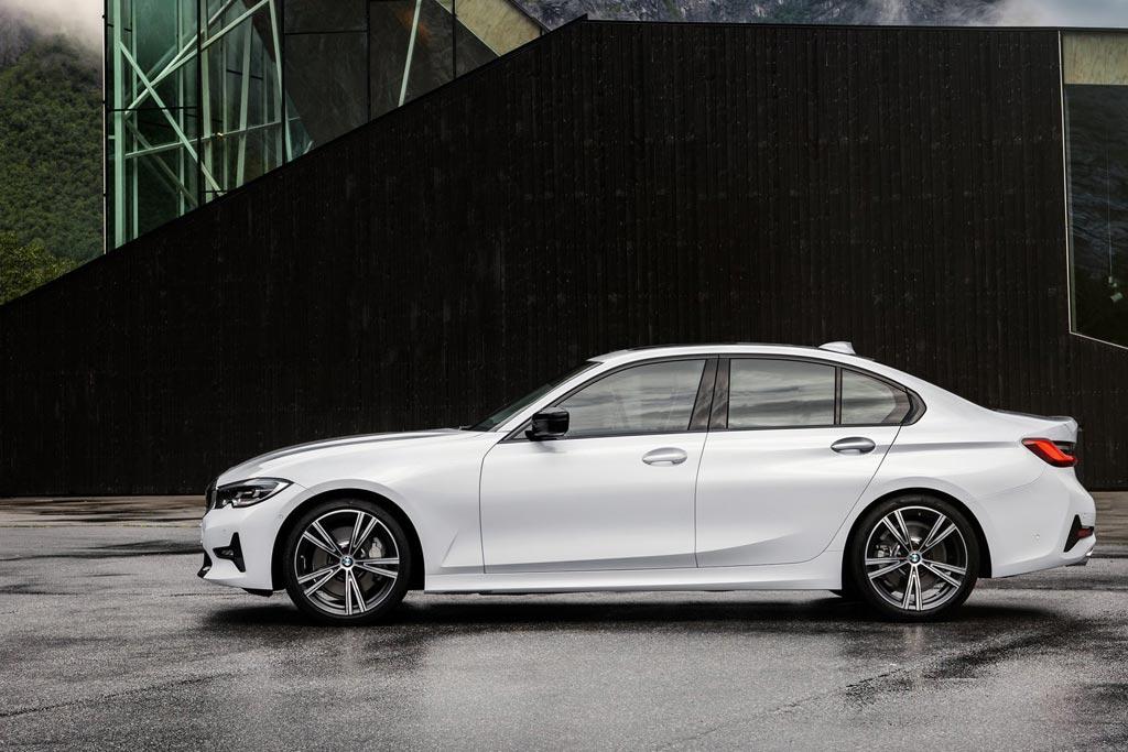 BMW 3-серии Sport 2019