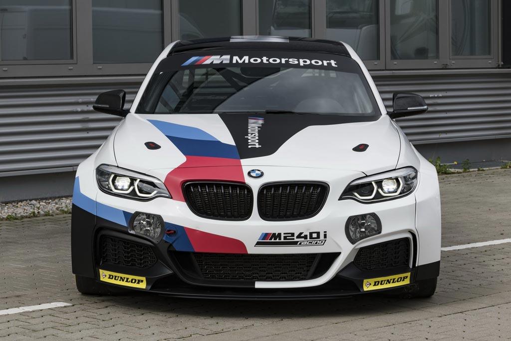 BMW M235i Racing Cup Evo