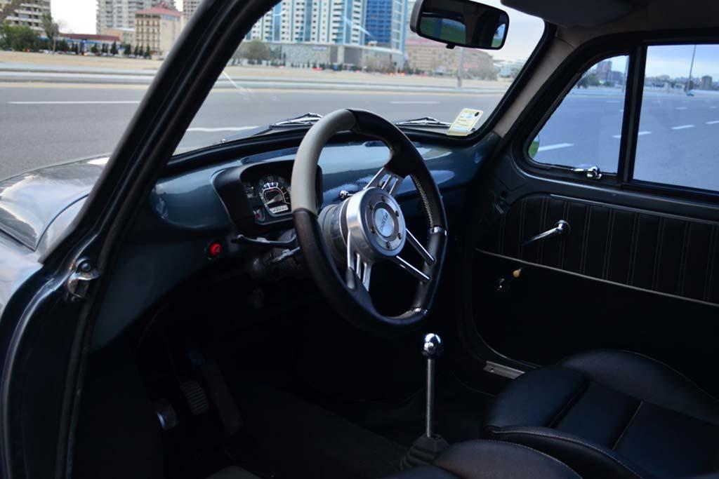 ЗАЗ 965 RSL
