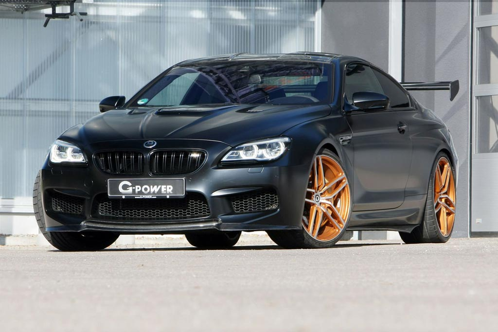 G-Power M6 Coupe