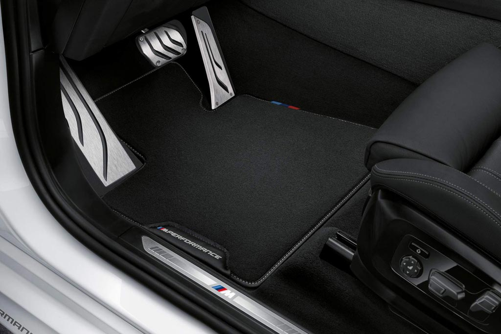 BMW X5 (G05) M Performance Parts