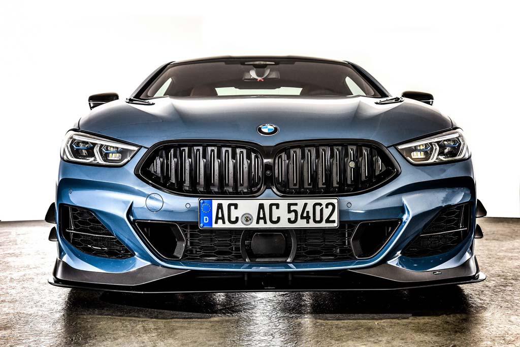 ACS 8-Series Coupe