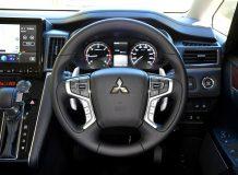 Mitsubishi Delica 2021