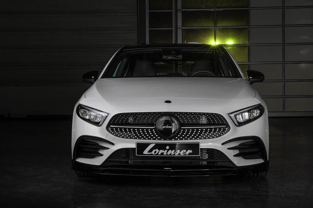Lorinser A-Class Green Series