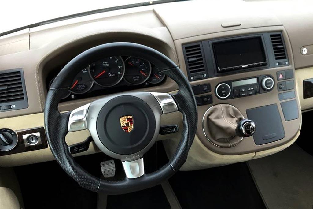 TH Automobile Multivan