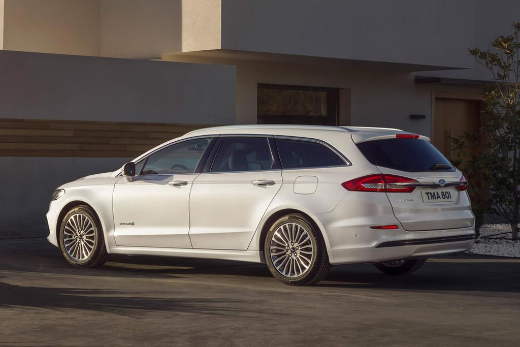 Ford Mondeo 2020