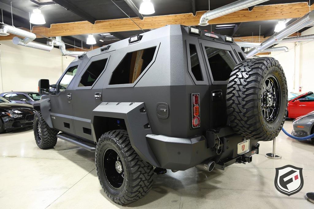 Rhino GX
