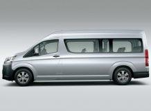 Toyota Hiace [year]