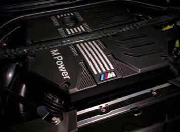 BMW X4 M [year]