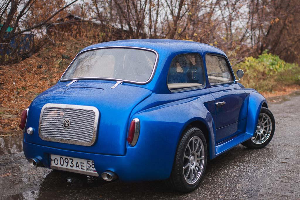 ЗАЗ-965 Волчонок