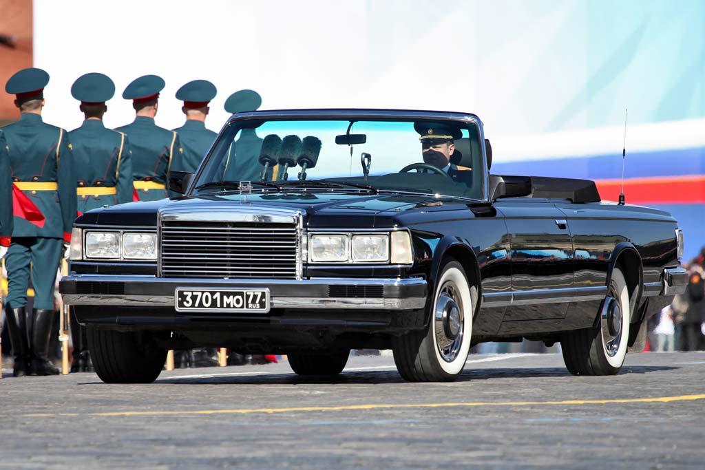 ЗИЛ-41041 АМГ
