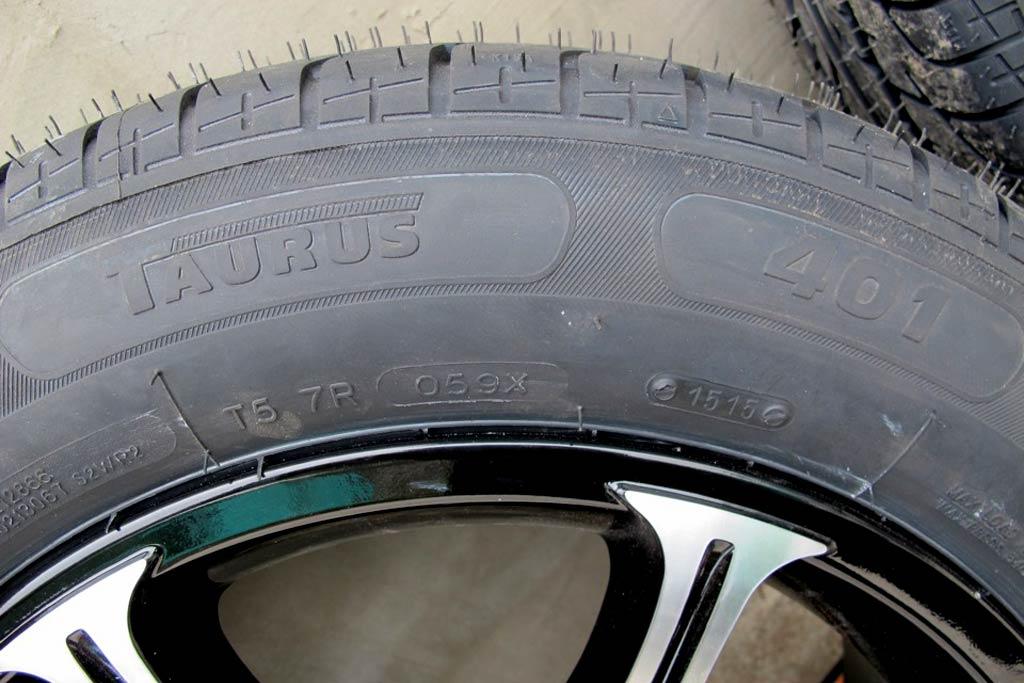Michelin Taurus