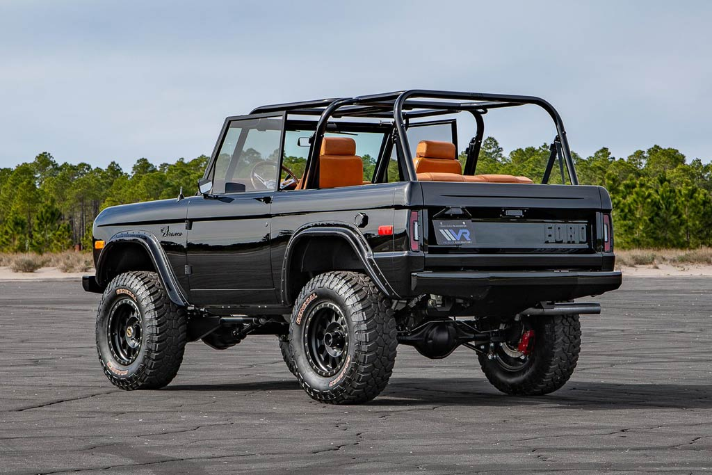 Ford Bronco 1969