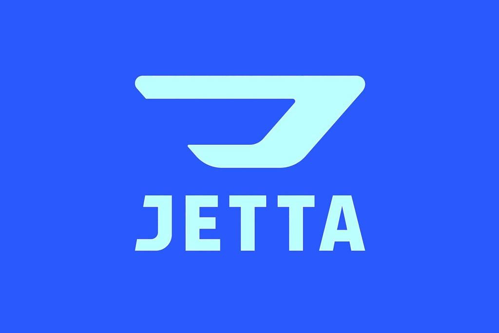 Логотип бренда Jetta