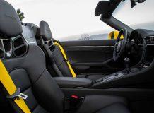 Porsche 911 Speedster 2020