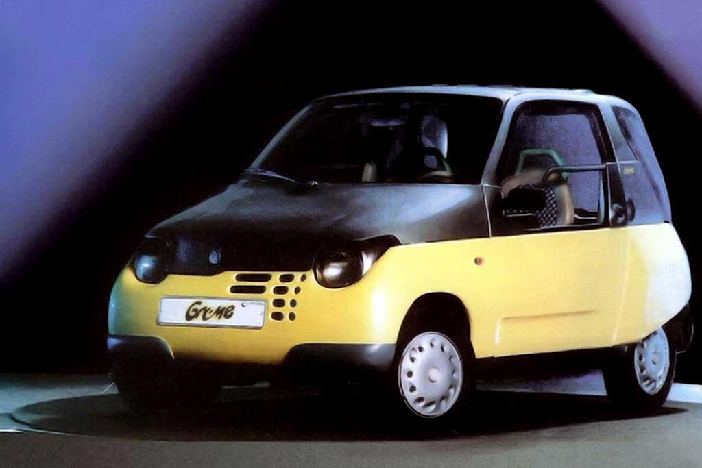 ВАЗ-1151 Гном