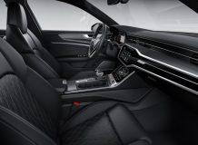 Audi S6 Avant 2020