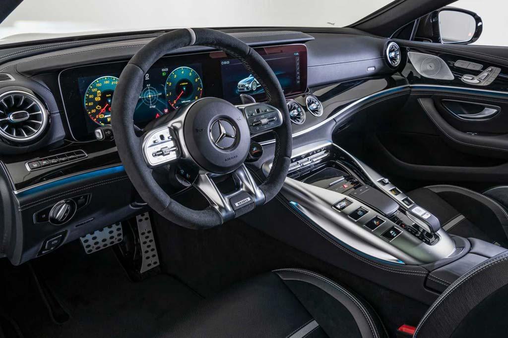 Brabus 800 GT 63 S