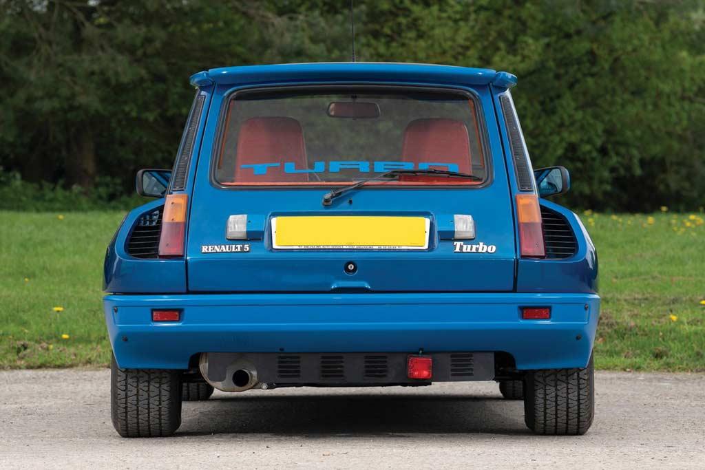 Renault 5 Turbo Series 1
