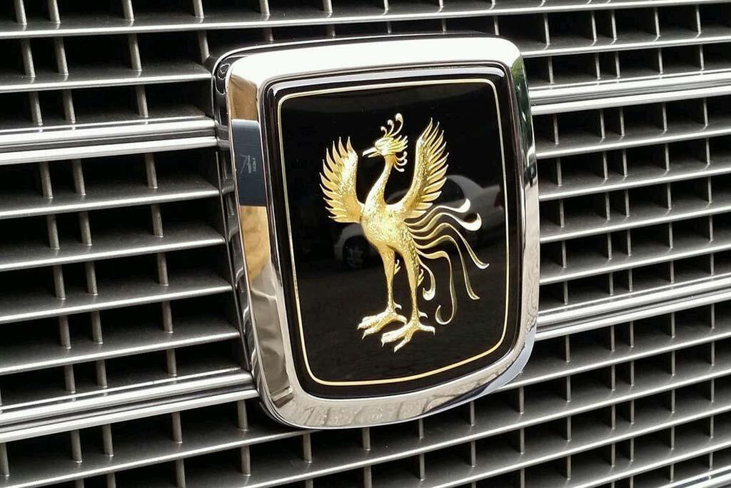 Логотип Toyota Century