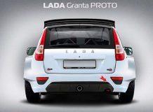 MR-Motorsport Granta