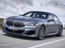 BMW 8-Series Gran Coupe (G16)