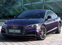 Audi A5 Exlusive Edition