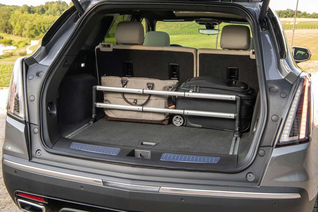 Багажник Икс Ти 5
