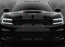 Dodge Charger SRT Octane Edition