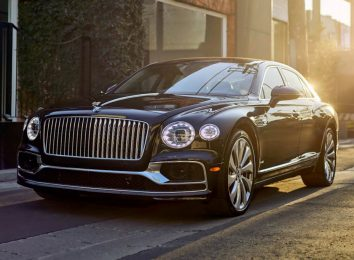Bentley Flying Spur [year]