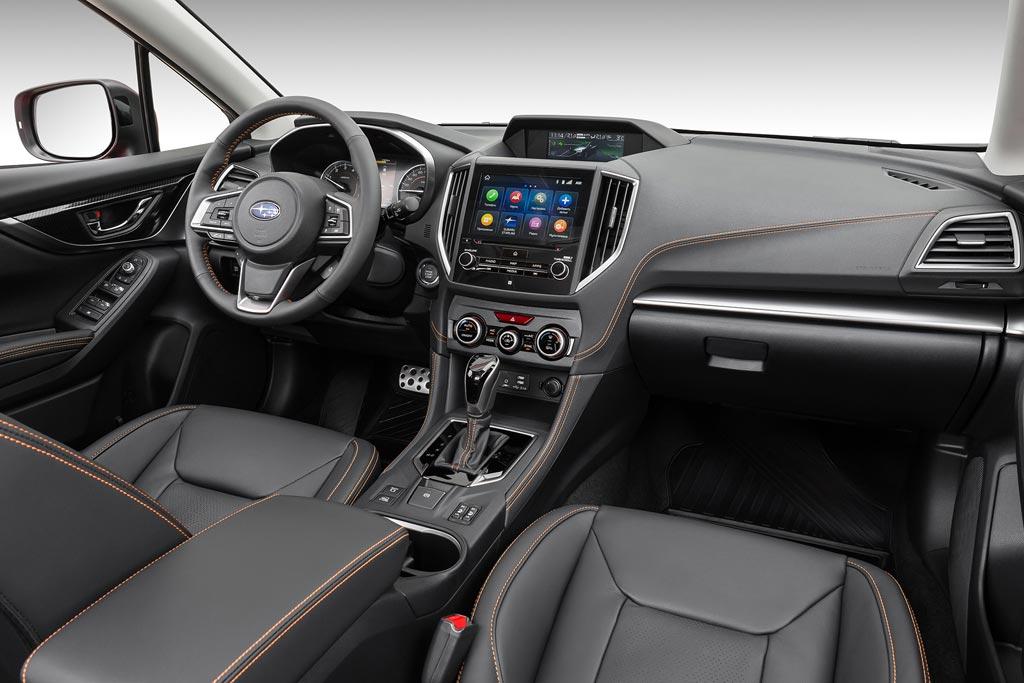 Subaru XV Tokyo