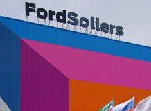 Российский завод Ford