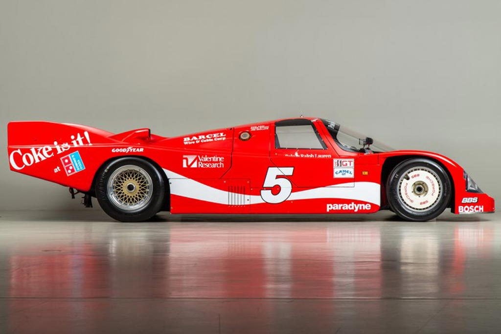 Porsche 962 IMSA Racer