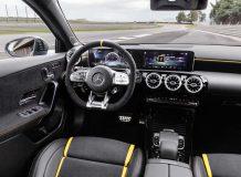 Mercedes-AMG A45 S W177