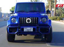 Jimny G63