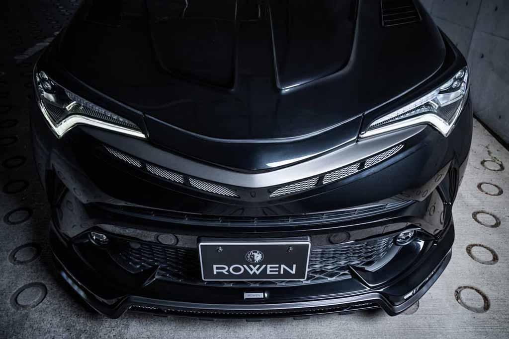 Rowen C-HR